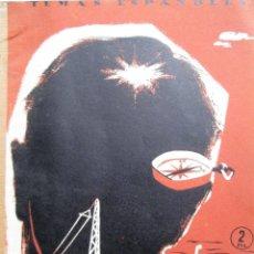 Coleccionismo de Revista Temas Españoles: TEMAS ESPAÑOLES 119 – INVENTORES ESPAÑOLES - JOSE L. FERNANDEZ RUA. Lote 240991200