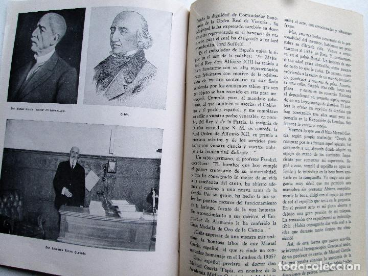 Coleccionismo de Revista Temas Españoles: TEMAS ESPAÑOLES 119 – INVENTORES ESPAÑOLES - JOSE L. FERNANDEZ RUA - Foto 3 - 240991200