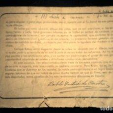 Coleccionismo de Revista Temas Españoles: ANTIGUO CUADERNO (113 CHISTES DE HUMOR EN CONSERVA POR ENRIQUE RUBIO). Lote 245507760