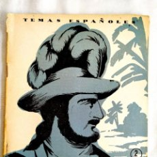 Coleccionismo de Revista Temas Españoles: 1954 - LEGAZPI - TEMAS ESPAÑOLES NÚM. 141. Lote 251687360