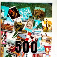 Coleccionismo de Revista Temas Españoles: 1969 - 500 - NÚMERO EXTRAORDINARIO POR NÚM. 500 - TEMAS ESPAÑOLES NÚM. 500. Lote 251890030
