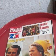 Coleccionismo de Revista Temas Españoles: REVISTA ACTUALIDAD ESPAÑOLA, ,NUMERO: 1146, 1973.. Lote 254904525