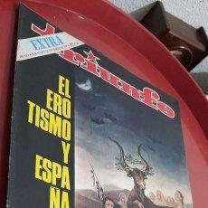Coleccionismo de Revista Temas Españoles: REVISTA TRIUNFO. NUM: 434 , 1970. Lote 254907475