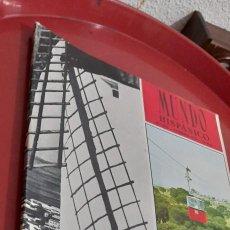 Coleccionismo de Revista Temas Españoles: REVISTA : MUNDO HISPÁNICO , NUM: 263 ,1970. Lote 254910665