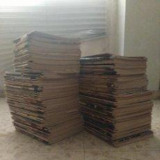 Coleccionismo de Revista Temas Españoles: REVISTA - TEMAS ESPAÑOLES - EXTRAORDINARIO, TREMENDO LOTE - 303 EJEMPLARES !!. Lote 264549474