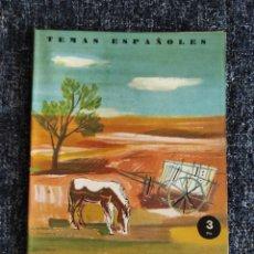 Coleccionismo de Revista Temas Españoles: TEMAS ESPAÑOLES Nº 420 TIERRA DE CAMPOS -EDITADO : AÑOS 60. Lote 278528803