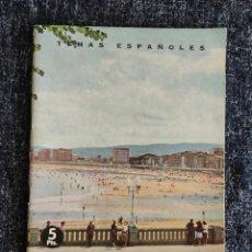 Coleccionismo de Revista Temas Españoles: TEMAS ESPAÑOLES Nº 461 GIJÓN -EDITADO : AÑOS 60. Lote 278529103