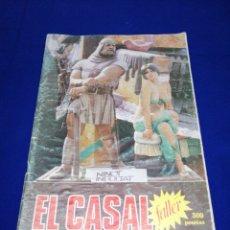 Coleccionismo de Revista Temas Españoles: EL CASAL FALLER 1988. Lote 288083283