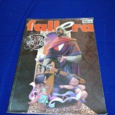Coleccionismo de Revista Temas Españoles: ACTUALIDAD FALLERA EXTRA FALLAS 2011. Lote 288085053