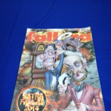 Coleccionismo de Revista Temas Españoles: ACTUALIDAD FALLERA EXTRA FALLAS 2O14. Lote 288087058