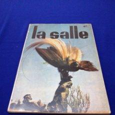 Coleccionismo de Revista Temas Españoles: LA SALLE COLEGIO PATERNA (VALENCIA) MEMORIA ESCOLAR 1969 - 70. Lote 292131213