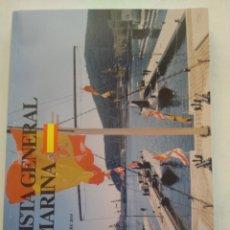 Coleccionismo de Revista Temas Españoles: REVISTA DE PENSAMIENTO NAVAL AGOSTO-SEPTIEMBRE 2015. Lote 297122578
