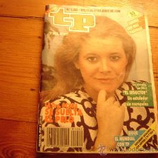Coleccionismo de Revista Tiempo: REVISTA TP. Lote 21180921