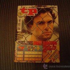 Coleccionismo de Revista Tiempo: REVISTA TP Nº 1386 . Lote 15599432