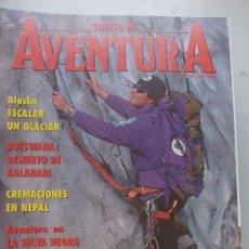 Coleccionismo de Revista Tiempo: REVISTA TIEMPO DE AVENTURA Nº 13. Lote 19752572