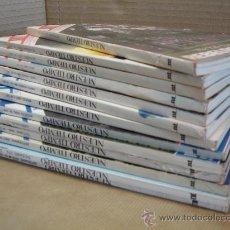 Coleccionismo de Revista Tiempo: LOTE 13 REVISTAS MENSUALES - NUESTRO TIEMPO - 1978 AL 1985 - REVISTA MENSUAL - ANUNCIO COCA-COLA. Lote 33358958