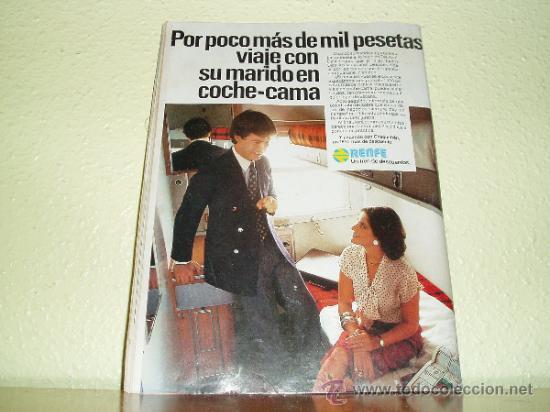 Coleccionismo de Revista Tiempo: REVISTA TIEMPO Nº 129 - 1984 LOS ALTOS SECRETOS DEL GOBIERNO AL DESCUBIERTO - Foto 2 - 36139005