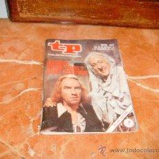 Coleccionismo de Revista Tiempo: TELEPROGRAMA - TP- 1974. Lote 36465406
