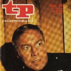 Coleccionismo de Revista Tiempo: TP PROGRAMACIÓN SEMANAL