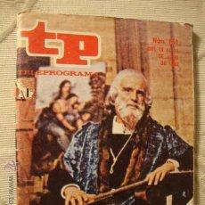 Coleccionismo de Revista Tiempo: REVISTA - TP - Nº 860 LEONARDO DE VINCI. Lote 37061938