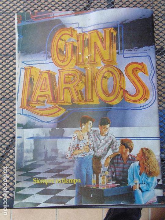 Coleccionismo de Revista Tiempo: REVISTA TIEMPO.NUM. 173 -AÑO 1985 : LA DISNEY JUEGA CON ESPAÑA- EX ETARRAS-ARZALLUS - Foto 2 - 62763700