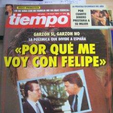 Coleccionismo de Revista Tiempo: REVISTA TIEMPO Nº 575 DE 1993. Lote 68153501