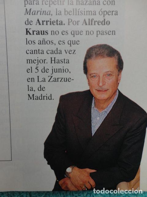 Coleccionismo de Revista Tiempo: REVISTA TIEMPO Nº 630 AÑO 1994 - CASO ROLDAN - GARZON -CRAXI -BOFILL- A. FLORES -JACKIE KENNEDY - Foto 5 - 69955665