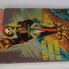 Coleccionismo de Revista Tiempo: TIEMPO DE HISTORIA-AÑO VI-NUM. 62. Lote 100439871