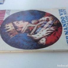 Coleccionismo de Revista Tiempo: TIEMPO DE HISTORIA-Nº 69-AGOSTO 1980-FERNANDO VII EL TAN DESEADO REY. Lote 101069915