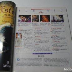 Coleccionismo de Revista Tiempo: TIEMPO. Lote 109009147