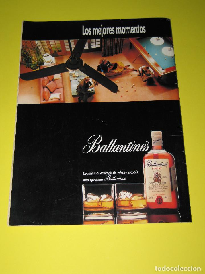 Coleccionismo de Revista Tiempo: TIEMPO - núm. 456 - LA GUERRA - 26.01.1991 - 146 pág. - Foto 2 - 165488802