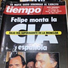 Collectionnisme de Magazine Tiempo: TIEMPO NÚMERO 235. Lote 165556546