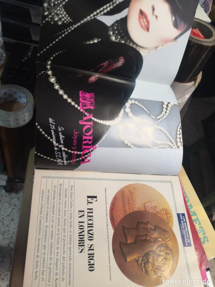 Coleccionismo de Revista Tiempo: REVISTA TIEMPO DE HOY. NÚMERO EXTRA. 24 MAYO 1987 - Foto 3 - 193226233