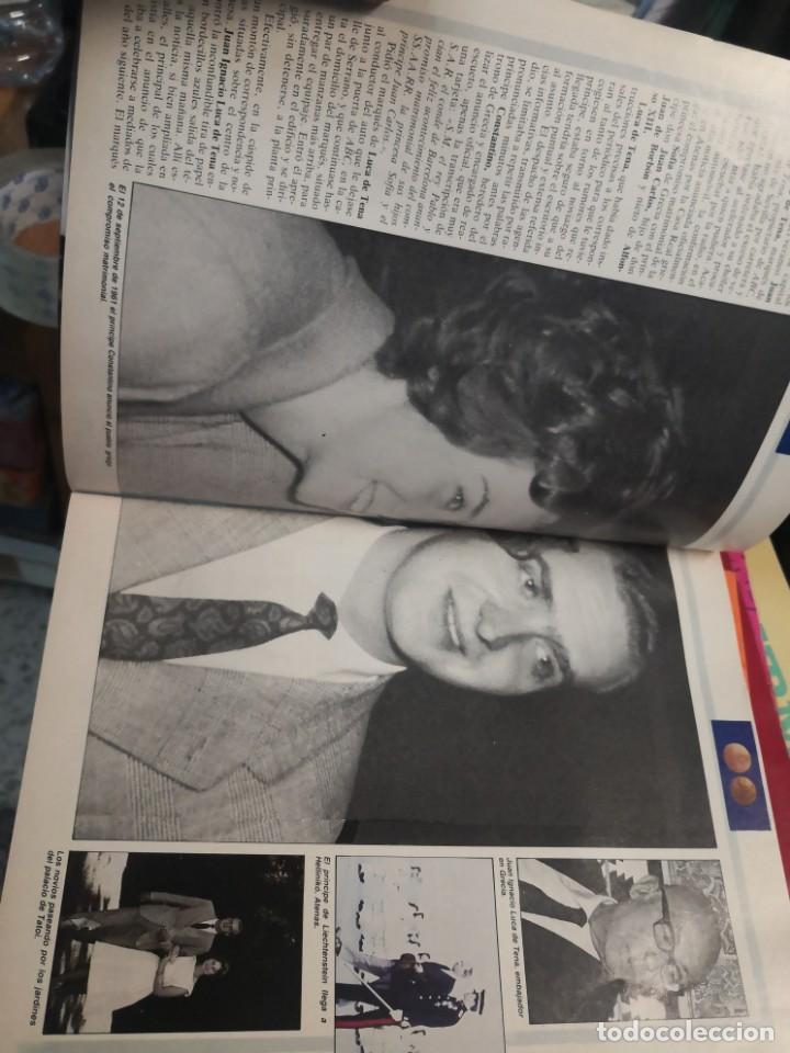 Coleccionismo de Revista Tiempo: REVISTA TIEMPO DE HOY. NÚMERO EXTRA. 24 MAYO 1987 - Foto 4 - 193226233