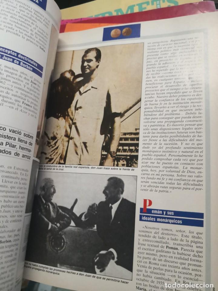 Coleccionismo de Revista Tiempo: REVISTA TIEMPO DE HOY. NÚMERO EXTRA. 24 MAYO 1987 - Foto 5 - 193226233