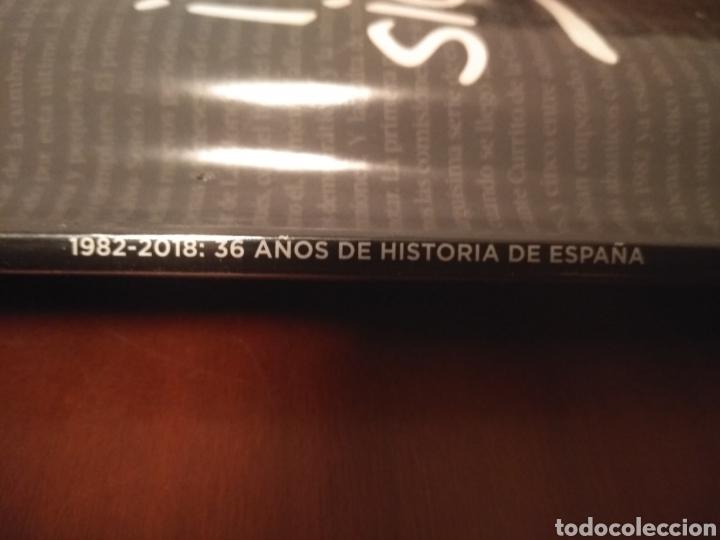 Coleccionismo de Revista Tiempo: Revista Tiempo ! Hasta siempre! 36 años de historia ( último número) - Foto 3 - 196228476