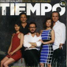 Coleccionismo de Revista Tiempo: TIEMPO Nº 1.759. Lote 222410535