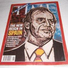 Coleccionismo de Revista Tiempo: REVISTA TIME NOVIEMBRE 1997 EN INGLES. Lote 226921815