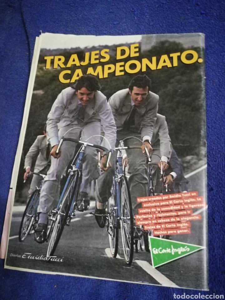 Coleccionismo de Revista Tiempo: Tiempo. Numero 56. Mercenarios - Foto 3 - 257393390