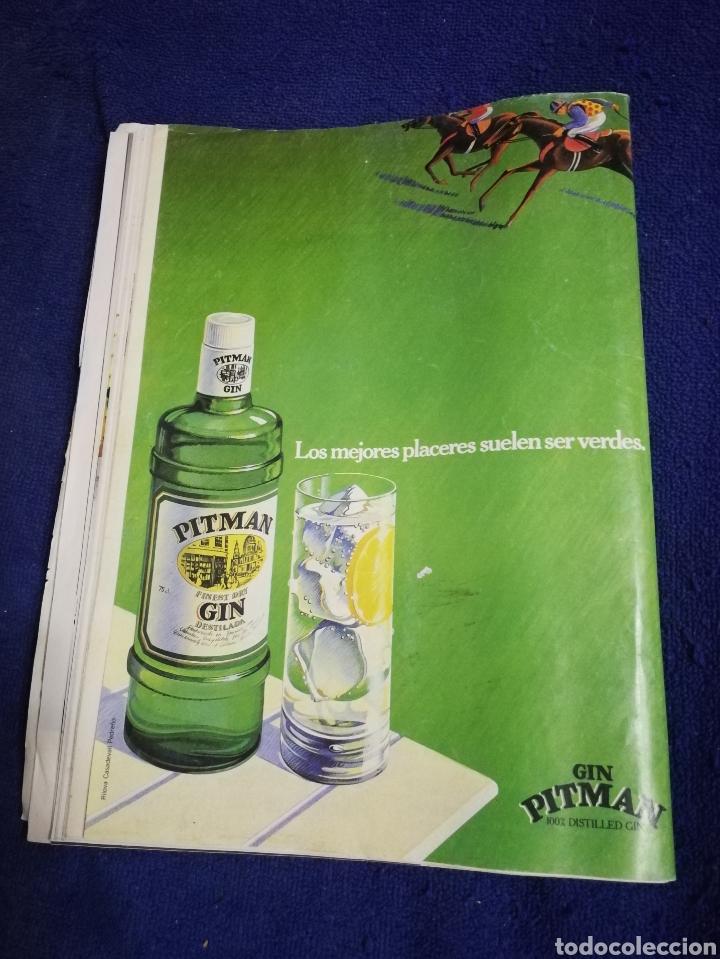 Coleccionismo de Revista Tiempo: Revista tiempo. Numero 109 - Foto 3 - 257450450