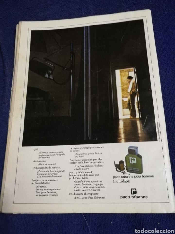 Coleccionismo de Revista Tiempo: Revista tiempo. Numeron 61 - Foto 3 - 257452020