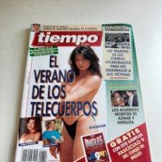 Coleccionismo de Revista Tiempo: TIEMPO. Lote 262999775
