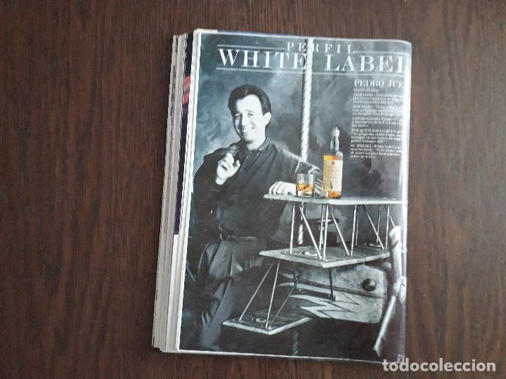 Coleccionismo de Revista Tiempo: revista tiempo, nº 421 28 mayo 1990. Hacienda puede mandar a Juan Guerra a la carcel. - Foto 2 - 278512808