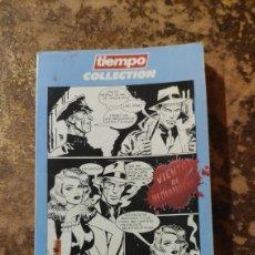 Coleccionismo de Revista Tiempo: TIEMPO COLLECTION, VIENTO DE MEDIANOCHE. Lote 289570558