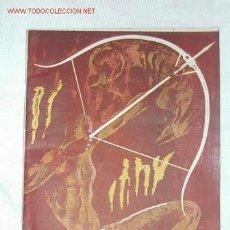 Coleccionismo de Revistas y Periódicos: REVISTA: IMPERIO NUM.219 - DICIEMBRE 1944. Lote 20425612