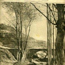 Coleccionismo de Revistas y Periódicos: LA VANGUARDIA 1932 MURA MACIA VISITA CANET DE MAR CHALET EN NAVACERRADA ALBALATE DE CINCA HUESCA. Lote 17804105