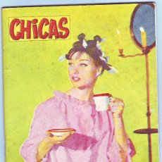Coleccionismo de Revistas y Periódicos: -CHICAS-N 536- 1961 .,,. Lote 3203292