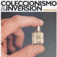 Coleccionismo de Revistas y Periódicos: COLECCIONISMO & INVERSIÓN, Nº 35. Lote 3963578