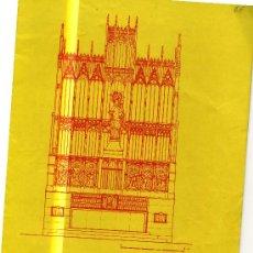 Coleccionismo de Revistas y Periódicos: REVISTA RELIGIOSA PAX DE MANRESA. EL BAGES. 1959. Lote 3553641