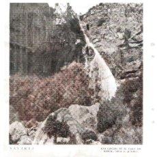 Coleccionismo de Revistas y Periódicos: VALLE DEL RONCAL ( NAVARRA) – 1933. Lote 24441657